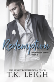 Redemption book