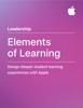 Apple Education - Elements of Learning artwork