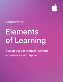 Elements of Learning book