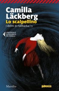 Lo scalpellino Book Cover