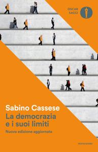 La democrazia e i suoi limiti Libro Cover
