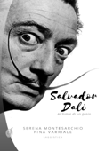 Salvador Dalí Book Cover
