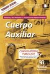 Cuerpo Auxiliar Subgrupo C2 Temario Y Test Volumen 1 Organizacin Administrativa I Junta De Comunidades De Castilla-La Mancha