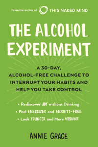 The Alcohol Experiment La couverture du livre martien