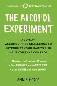 The Alcohol Experiment La couverture du livre martien