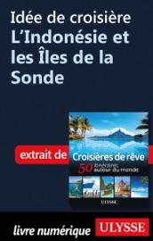 IDéE DE CROISIèRE - LINDONéSIE ET LES ILES DE LA SONDE