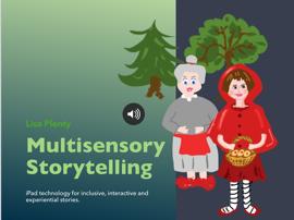 Multisensory Storytelling book