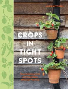 Crops in Tight Spots Libro Cover