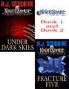 The NightShade Forensic Files Under Dark Skies  Fracture Five