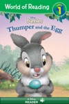 World Of Reading Disney Bunnies  Thumper And The Egg