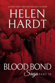 Blood Bond: 10 book