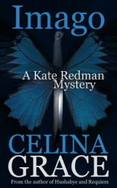 Imago A Kate Redman Mystery Book 3