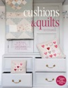 Cushions  Quilts