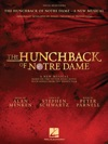 The Hunchback Of Notre Dame The Stage Musical Songbook