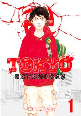 Tokyo Revengers Volume 1