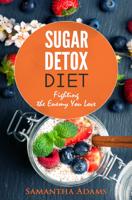 Samantha Adams - Sugar Detox Diet artwork