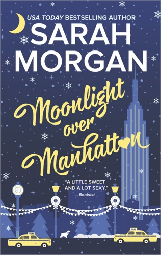 Sarah Morgan - Moonlight Over Manhattan