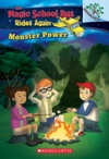 Monster Power Exploring Renewable Energy The Magic School Bus Rides Again