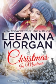 Christmas In Montana: A Boxed Set of Holiday Reading PDF Download