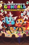 The Amazing World Of Gumball After School Special