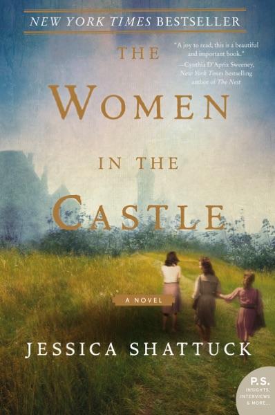 The Women in the Castle - Jessica Shattuck book cover