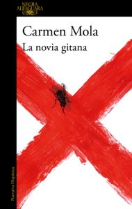 La novia gitana (La novia gitana 1) Book Cover