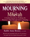 Mourning And Mitzvah