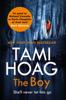 Tami Hoag - The Boy artwork