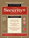 CompTIA Security All-in-One Exam Guide Fifth Edition Exam SY0-501