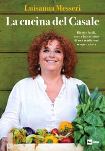 La cucina del Casale Libro Cover