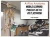 Mobile Learning Projects in the iOS Classroom