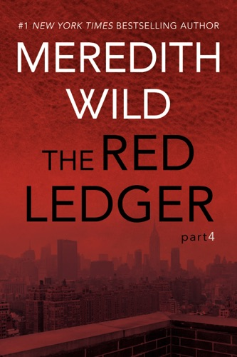 Meredith Wild - The Red Ledger: 4