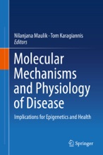 Molecular Mechanisms And Physiology Of Disease