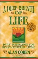 A Deep Breath of Life