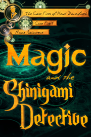 Magic and the Shinigami Detective book