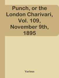 Punch Or The London Charivari Vol 109 November 9th 1895
