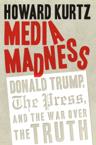 Media Madness ebook
