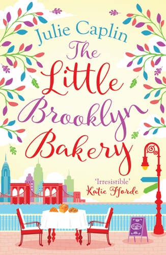 Julie Caplin - The Little Brooklyn Bakery
