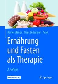 Ern Hrung Und Fasten Als Therapie