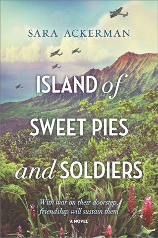 Island of Sweet Pies and Soldiers PDF Download