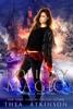 Holiday Magic: an Isabella Hush Christmas Story