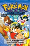 Pokmon Adventures Gold And Silver Vol 13