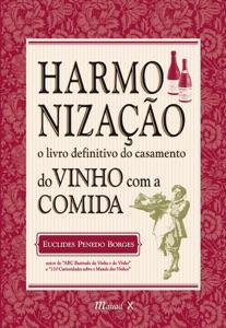 Harmonização Book Cover