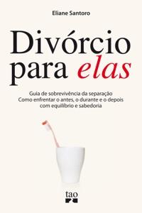 Divórcio para elas Book Cover