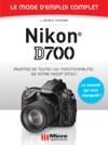Nikon D700 Mode DEmploi Complet