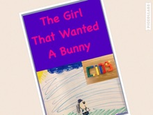 The Girl That Wanted A Bunny