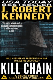 Kill Chain PDF Download