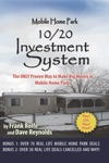 The Mobile Home Park 1020 Method