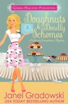 Doughnuts  Deadly Schemes Culinary Competition Mysteries Book 3