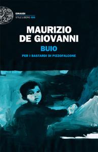 Buio Book Cover
